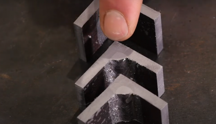 How To Get The Perfect Weld | Testing Weld Penetration [FREE LESSON]